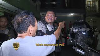 THE POLICE | Tim Raimas Backbone Gerebek Pemain KIU-KIU dan Togel (20/12/19) Part 3
