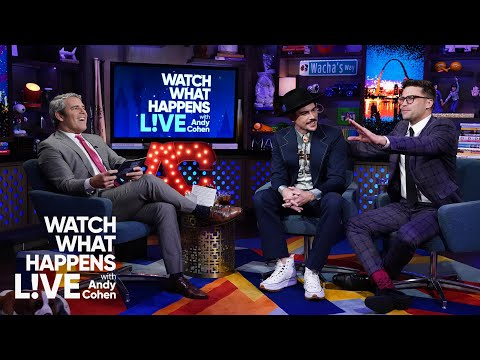 Will Tom Schwartz Choose Tom Sandoval or Katie Maloney? | WWHL