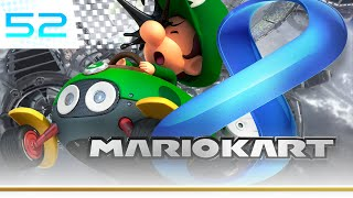 Video VR MARIO KART?! | Mario Kart 8: Online Races w/ Friends - #52 download MP3, 3GP, MP4, WEBM, AVI, FLV Oktober 2018