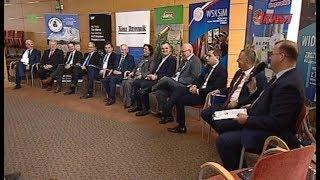 Sympozjum WSKSiM: Panel dyskusyjny