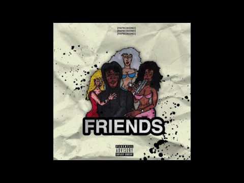Lil Larceni - Friends