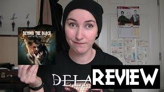 Beyond The Black - Heart Of The Hurricane ALBUM REVIEW   BethRobinson94