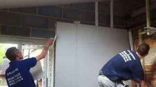 Professional Drylining Specialist Kent | Plastering | Plasterer