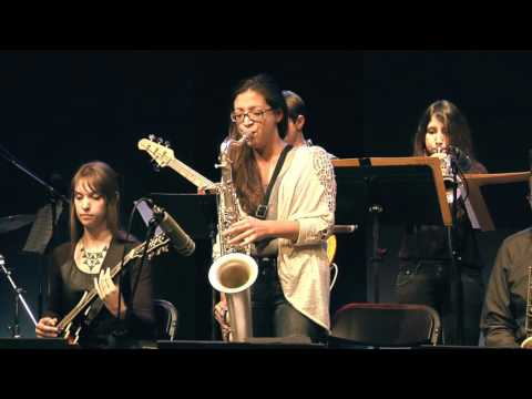 X-Tet Jazz Orchestra | Emerging Artist Series | McNally Smith College of Music
