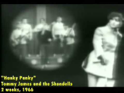 Chart Sweep  Billboard Hot 100, 1966