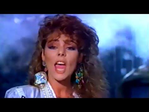 Sandra - Innocent Love 1986 (Official Music Video) Remastered  @videos80s (Sandra song)