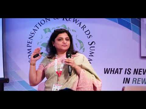 8th Compensation & Rewards Summit 2018 - Manisha Kelkar