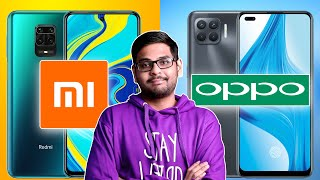 Why Online is Cheaper Than Offline? Mi & Realme is Cheaper Than OPPO & Vivo 🔥🔥🔥