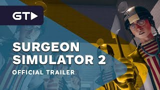 Surgeon Simulator 2 - Announcement Trailer | The Game Awards 2019