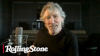 Roger Waters: RS Interview Special Edition
