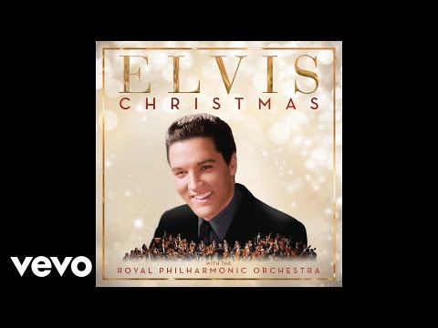 Elvis Presley - Here Comes Santa Claus (Right Down Santa Claus Lane) (Audio)
