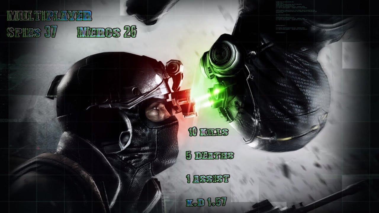 Splinter Cell Blacklist Pc Download Free Full Version Game Torrent