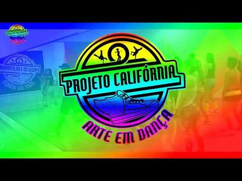 Encaixa - Leo Santana e Kevinho  Projeto Califórnia Arte em Dança