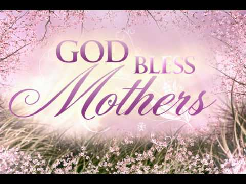 Christian Mothers Day Church Video Youtube