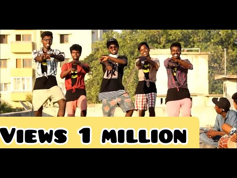 Chennai gana Guna and Balachandran/ Chennai City gana song / TIFI MEDIA / HD video /