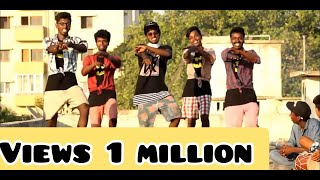 Chennai Song  | Gana Guna Gana Balachandran  | TIFI MEDIA | HD video