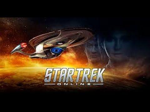 """Star Trek Online : Classe """"Romulan"""""""