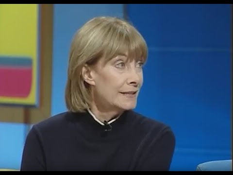 Jean Marsh   5's company  1997