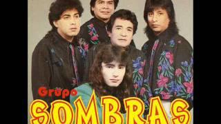 01.La Chica Del Baile - Grupo Sombras