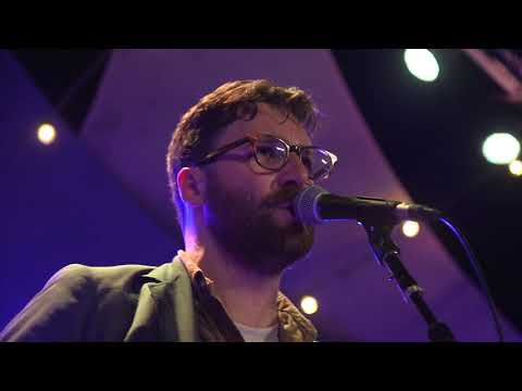 Nick Waterhouse- In The Clear Live At Lagunitas