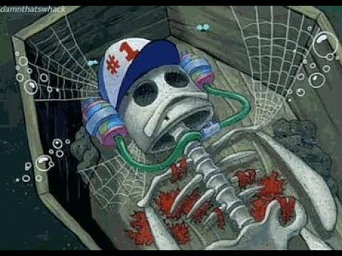 IT WAS HIS HAT MR KRABS! HE WAS NUMBER 1! - IT WAS HIS HAT MR KRABS! HE WAS NUMBER 1!