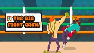 The Big Fight Game