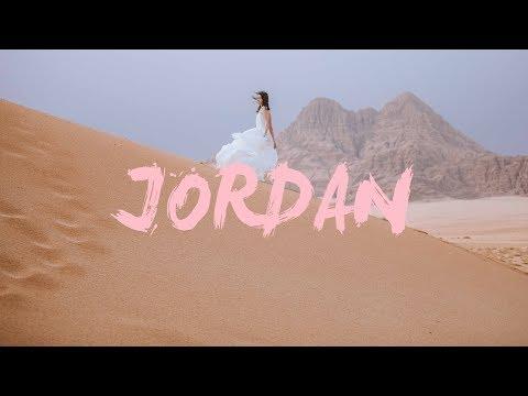 JORDAN TRAVEL VIDEO