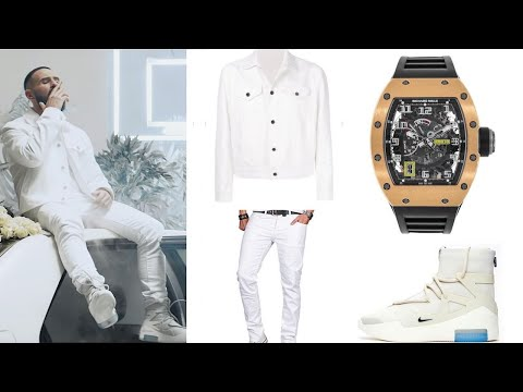 Shindy - Dodi OUTFIT + REACTION | ImmerFresh
