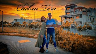Chehra Tera :Jass Manak | crazy love story | video | letest Punjabi song 2019 | our_team_creations