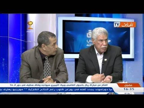 Algérie 2017 : on insulte pas tout un peuple pour un match de foot ! Bencheikh L'Égyptien ??? !!!