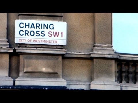 Charing Cross: History of London, sightseeing & place name origins