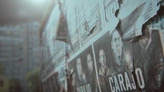 CARAJO - La Venganza de los Perdedores