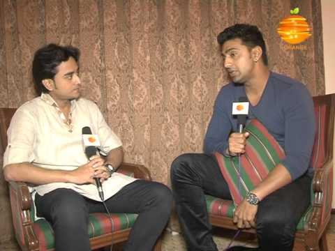 DEV INTERVIEW|SOUMYADIP|ORANGE STUDIO|YODHA