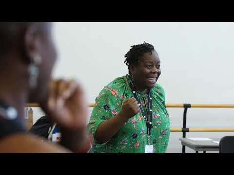 Lincoln Center Education: Summer Forum