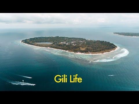 Gili Island Adventure Travel - Bali Life