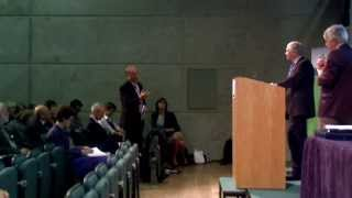 Paul Fairchild - Keynote speech: 'Providing Healthcare for an Ageing Population'