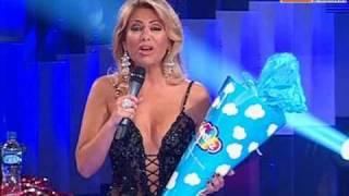 """El Desafío: ¡Grántico, Palmani, Zum! 20 años de """"Nubeluz"""" (El Gran Show 30-10-10)"""