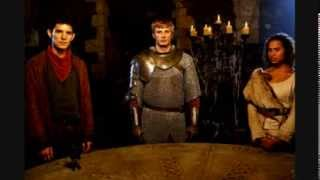 Merlin Season 3 Episode 13 SPOILER PICS
