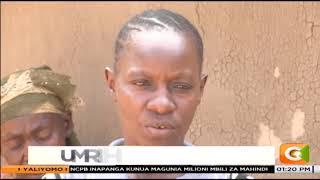 Mama ya watoto wanne, 43, aingia kidato cha kwanza