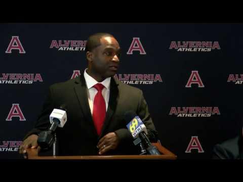Jan. 5 Football Head Coach Announcement Full Video