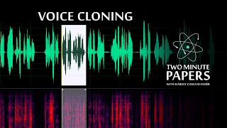 This AI Clones Your Voice After Listening for 5 Seconds