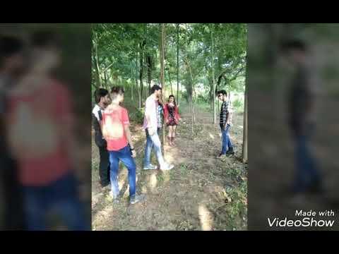 Tiranga Bhojpuri Film  Shooting Tym