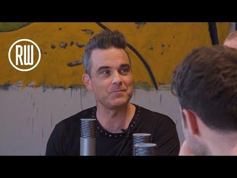Robbie Williams | True Geordie Podcast #74 - Trailer