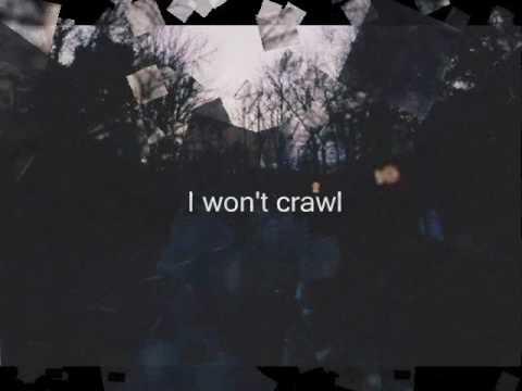 TYNE - Crawl (Lyrics)