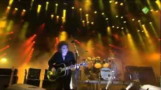 The Cure Friday I M In Love