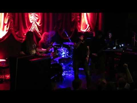 Rippikoulu live at Bar Kino Pori 12.9.2015 - Kadonneet Jumalat
