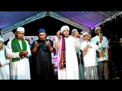 Mahalul Qiyam Majelis Warotsatul Musthofa