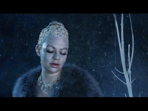 Snow Music Video Makeup | Sara's Extreme Makeup