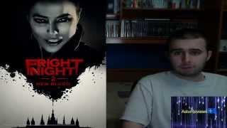 Vídeo Critica Noche De Miedo 2 Sangre Nueva 2013
