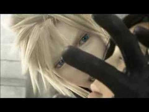 Gackt- Last Song/  Advent Children